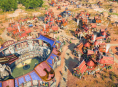 The Settlers aren't ready to settle down just yet