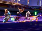 All-star athletes battle it out in Ultimate Rivals: The Rink