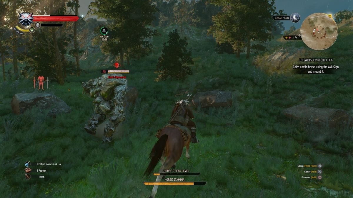 The Witcher 3: Wild Hunt Guide - 11 Beginner's Tips