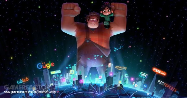 Wreck-It Ralph 2 Confirmed, Release Date Announced – IGN News ...