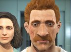 Graphics mod for Fallout 4 already available