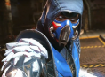 Sub-Zero is the latest fighter to come to Injustice 2