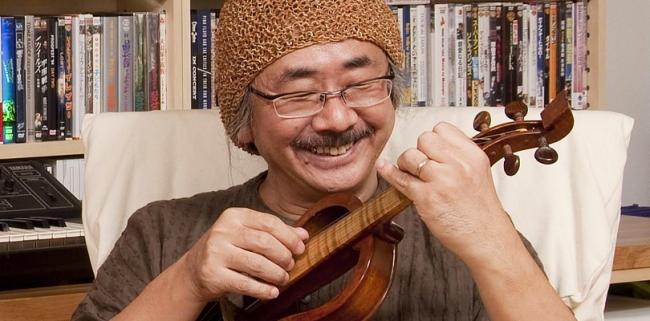 Final Fantasy composer Nobuo Uematsu taking a break