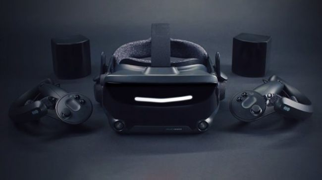 Valve Index production hit by coronavirus