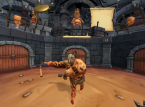 VR gladiator fighting game Gorn leaves Early Access on Steam