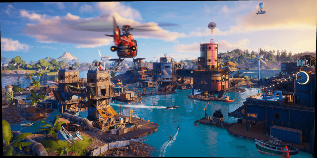 Fortnite Is Coming To Ps5 At Launch The ps5 showcase also gave us the ps5 release date, which is 12 november for much of the. fortnite is coming to ps5 at launch