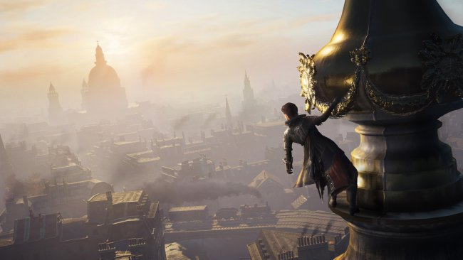 Assassin's Creed to skip 2016