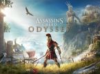 Assassin's Creed - Write Your Own Odyssey