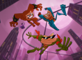 More than one million gamers have played Battletoads