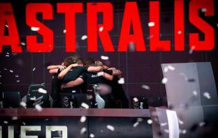 Astralis are the Eleague Premier champions