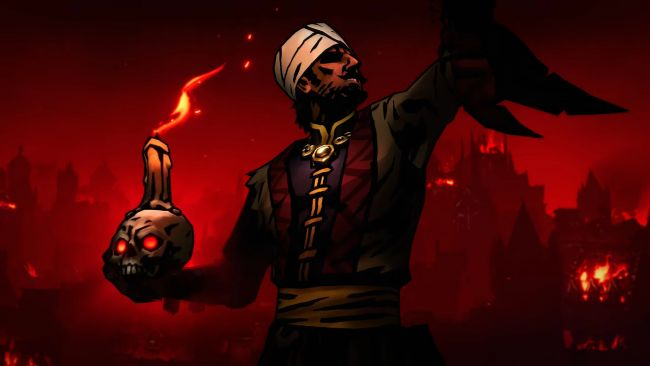Darkest Dungeon II  enters Early Access early next year