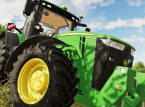 Farming Simulator 19 shows its crops in first gameplay trailer