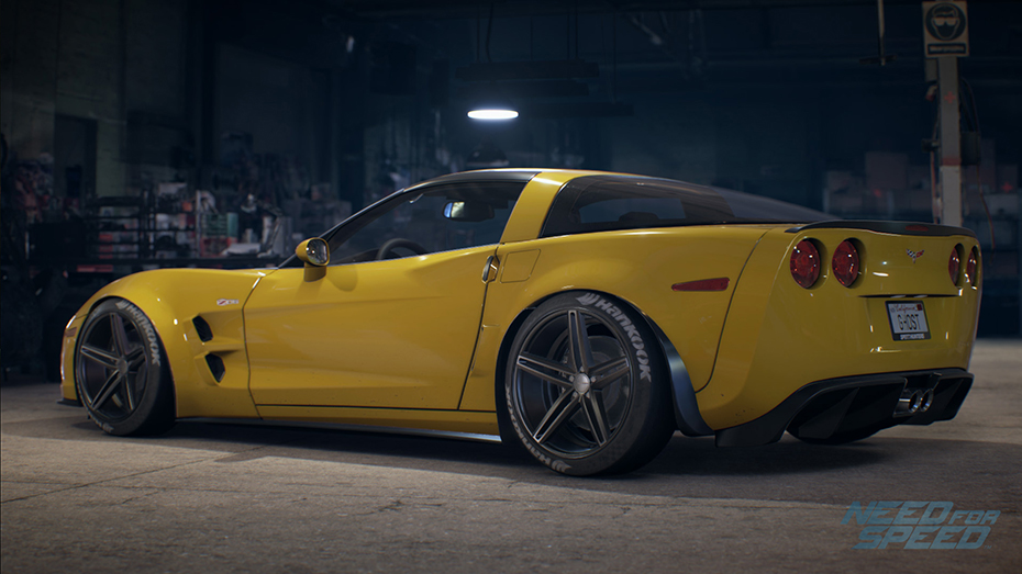 Pictures Of New Cars For Need For Speed Unveiled 9 22