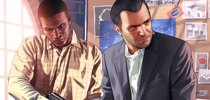 GTA V pre-order incentives and Special Editions detailed