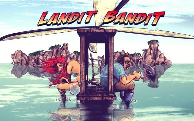 Landit Bandit