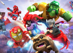 Warner Bros. announces Lego Marvel Collection