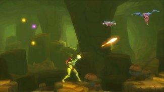 Metroid: Samus Returns Review - Gamereactor
