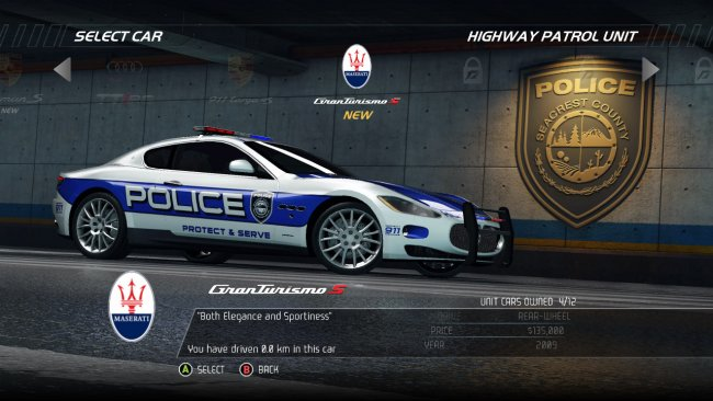 pictures of need for speed: hot pursuit 37/132