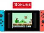 Three NES titles added to the Nintendo Switch Online lineup