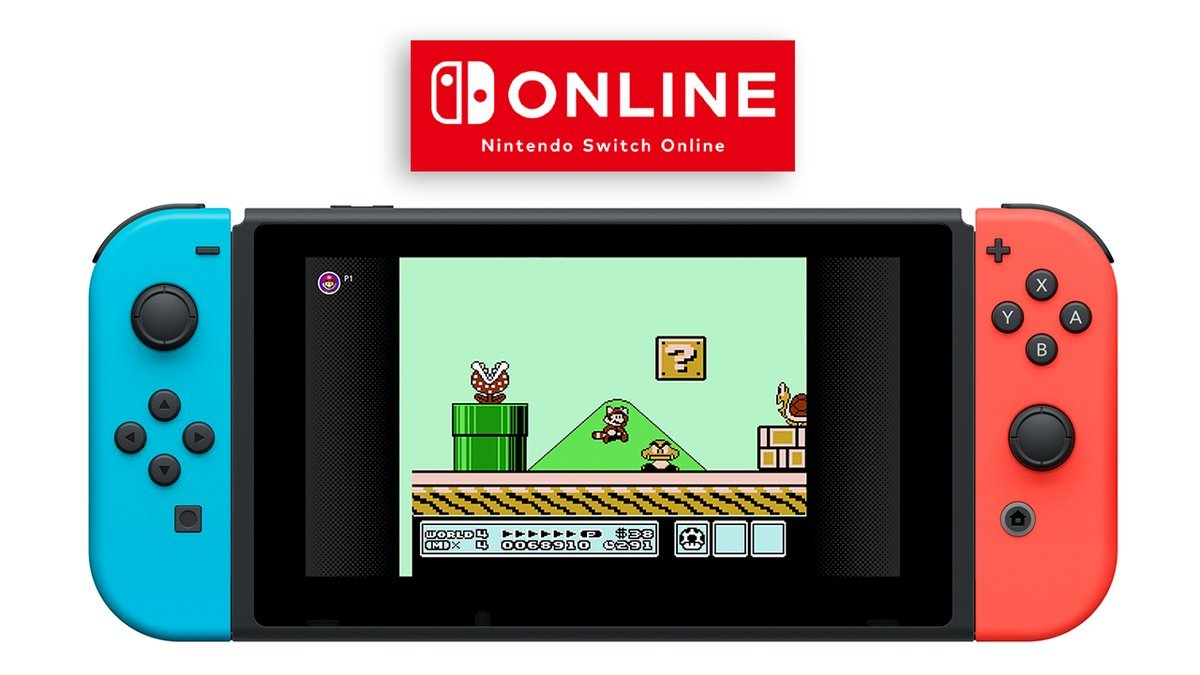 nintendo switch online multiplayer games