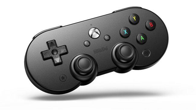 SN30 Pro para Xbox Cloud Gaming em dispositivos Android