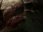 Scorn's disturbing horror creeping onto PC in 2017