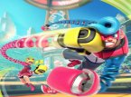 No further content planned for Nintendo's Arms