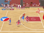 Shut Up and Slam Jam Karate Basketball is out now