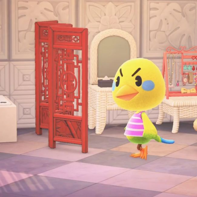 Animal Crossing now has an official Instagram account