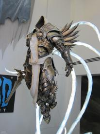 Photo tour of Blizzard