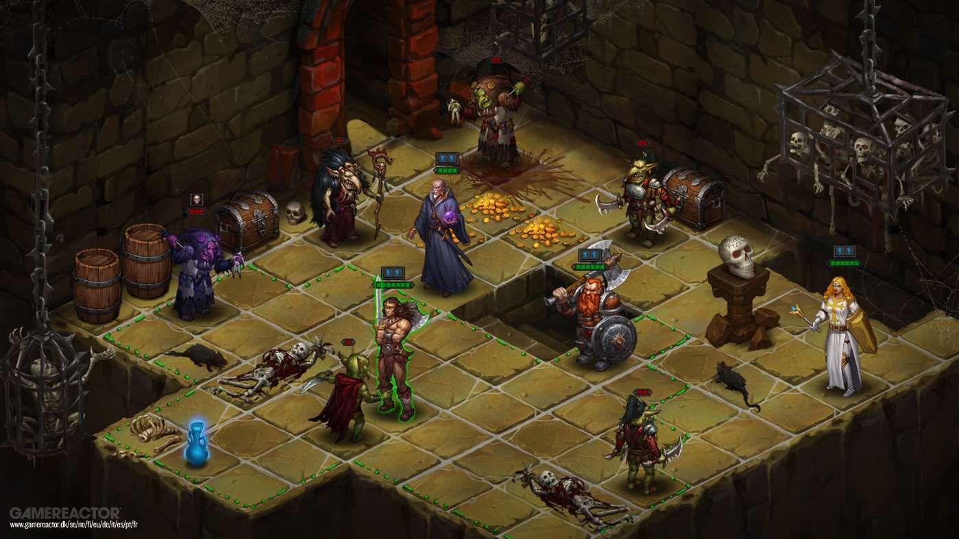 Dark Quest 2 Review Gamereactor