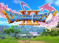 Dragon Quest XI S Definitive Edition's demo is out today