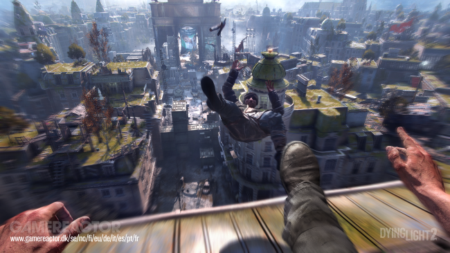 Dying Light 2 - E3 Impressions