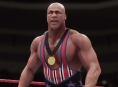 WWE 2K18 gets its first gameplay trailer