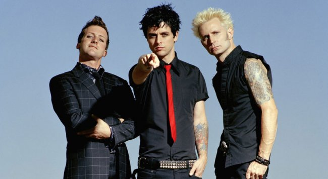 Green Day to announce a new title at The Game Awards