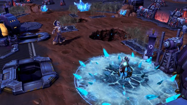Kel'Thuzad joins the Nexus in Heroes of the Storm