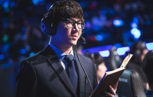 Irean is head coach of Evil Geniuses' League of Legends side