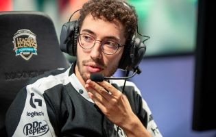 Mithy might be set to retire from League of Legends