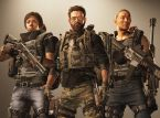 The Division 2's Dark Hours raid doesn't have matchmaking