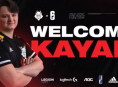 G2 Esports signs Kayak to its Rainbow Six Siege roster