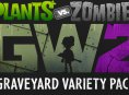 Garden Warfare 2 gets Graveyard Variety Pack