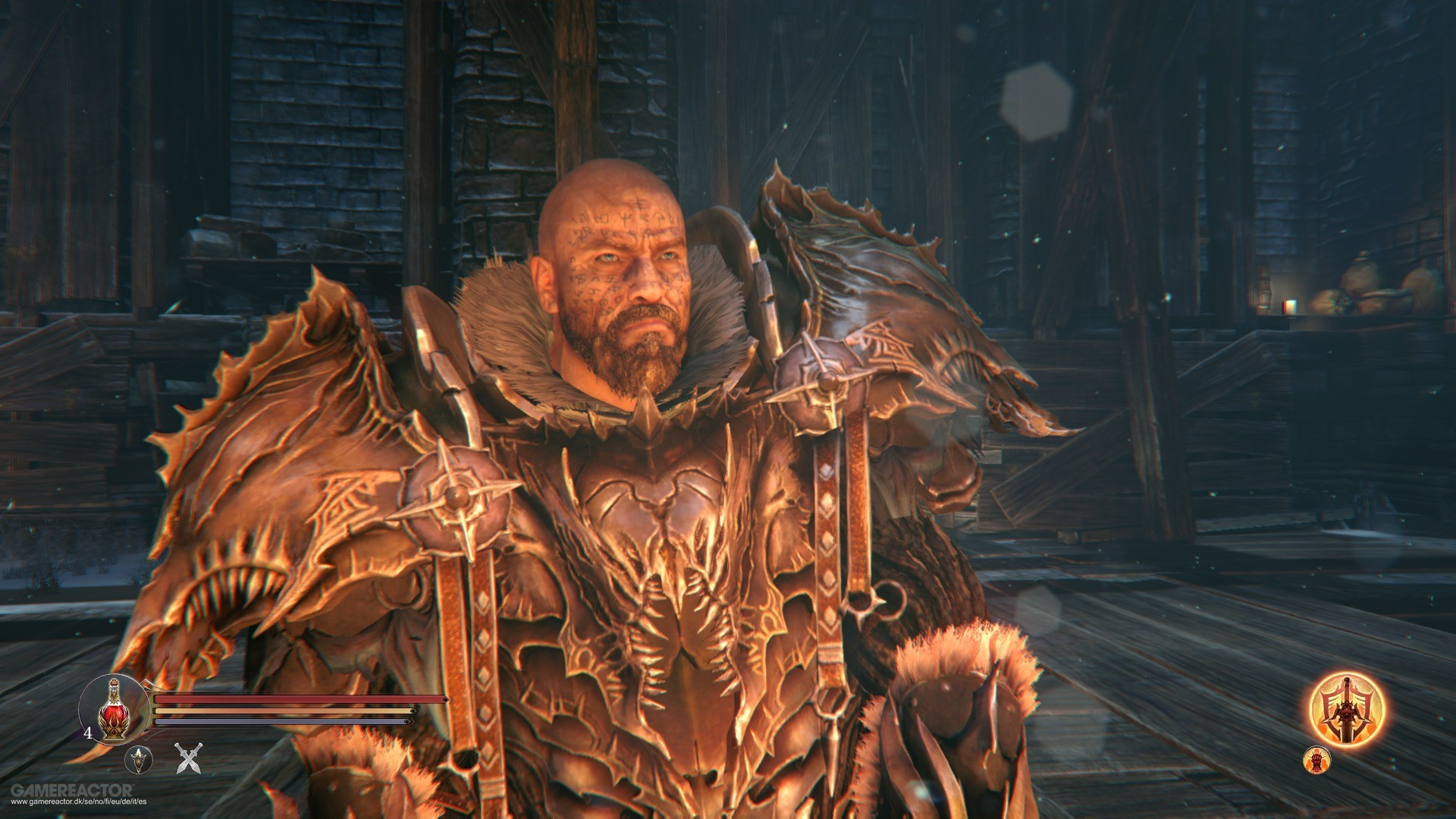 Pictures Of Lords Of The Fallen 24 49