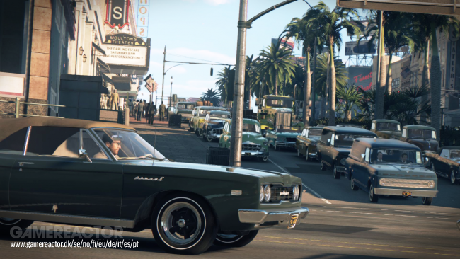 Mafia III trailer shows off driving