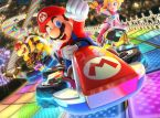 Mario Kart 8 has become the best-selling racing game in US history