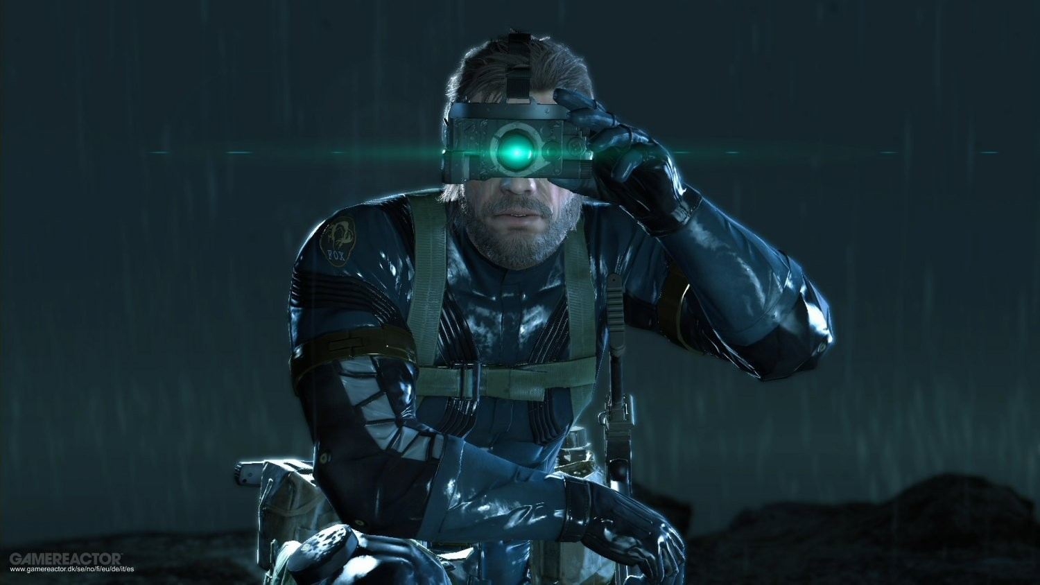 Pictures of 13 things you need to know about MGSV: Ground Zeroes 2/3