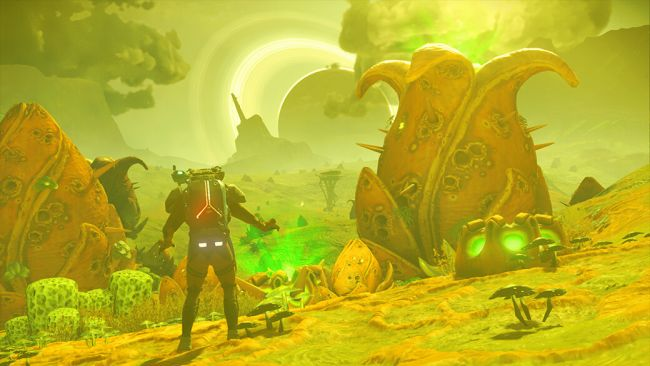 No Man's Sky Origins update delivers a more diverse galaxy