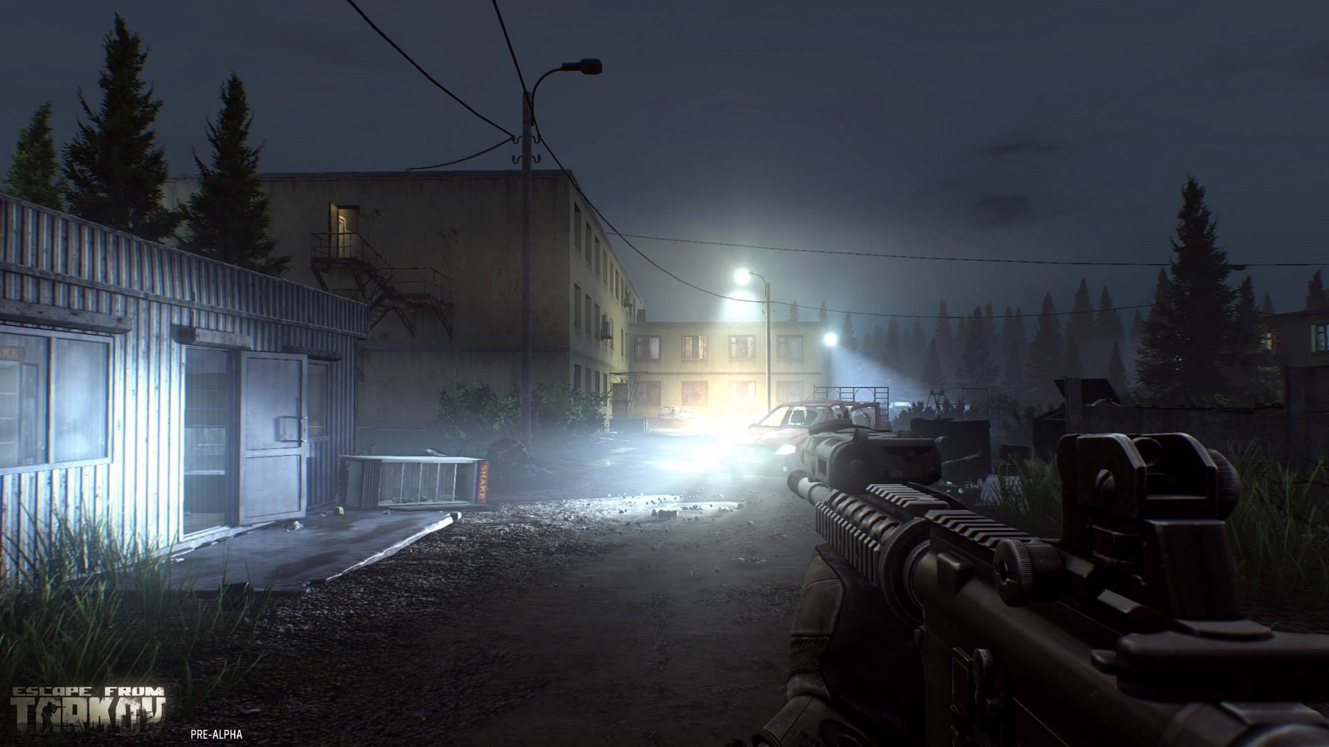 Pictures Of Sign Up To Escape From Tarkov 33