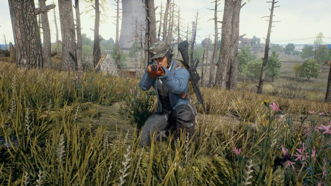 The Rise of PUBG and the Battle Royale Genre