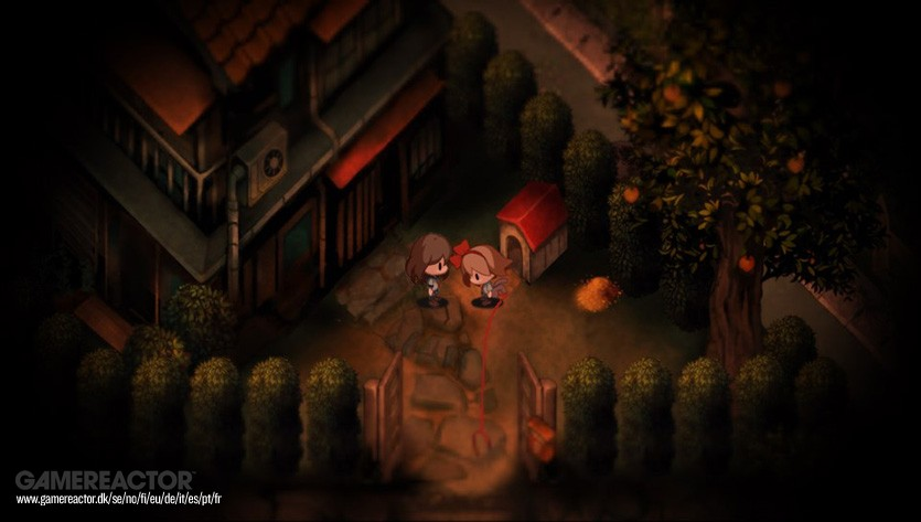 PS Vita horror game Yomawari: Night Alone due out this month