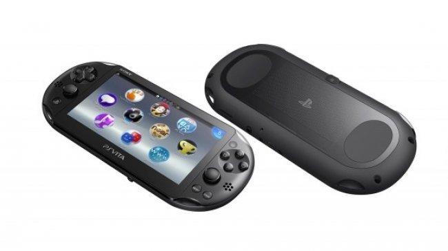 The PlayStation Vita has just got an update - - Gamereactor